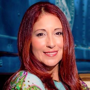 Imagen de la biografia de Claudia Pinzón