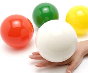 Dinamicas divertidas con pelotas para todas las edades