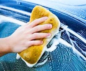 Dinamica divertida para adolescentes el lava coches