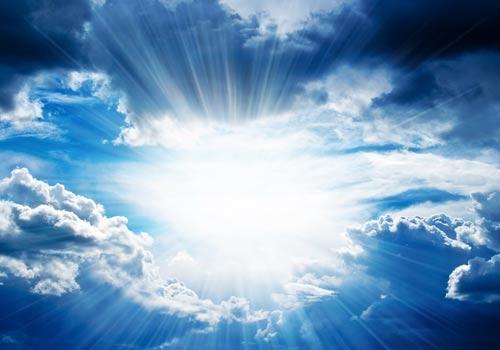 Resultado de imagen de Voz del cielo imagenes