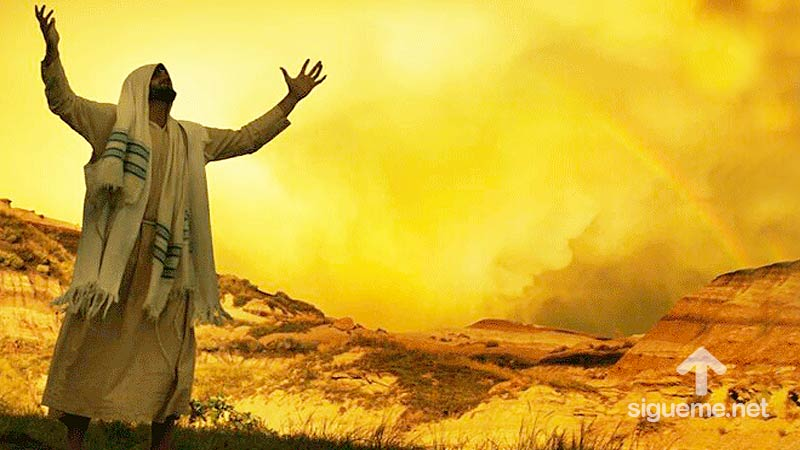 imagen de ELISEO, Profeta de Dios personaje biblico