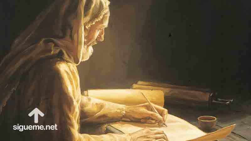 ESDRAS, Sacerdote y Escriba, personaje biblico del Antiguo testamento