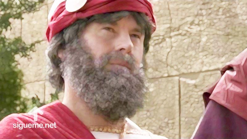 imagen de EZEQUIAS, Rey de Judá personaje biblico