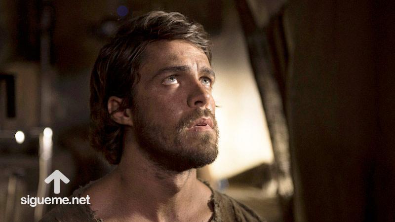 imagen de GEDEON, Varón Esforzado y Valiente personaje biblico
