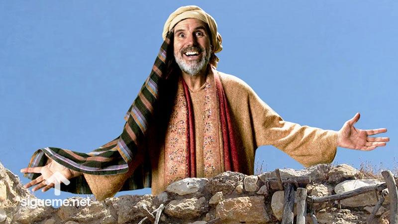 imagen de ISAAC, Hijo de Abraham personaje biblico
