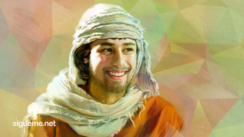 imagen de ISACAR, Hijo de Jacob personaje biblico