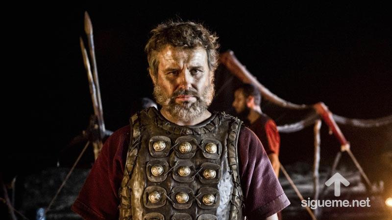 Josué, el Conquistador, personaje biblico del Antiguo testamento