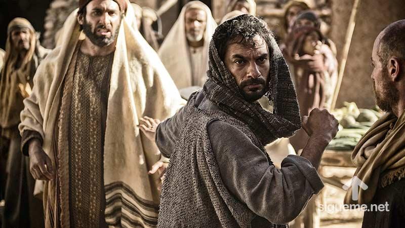 imagen de PEDRO, Apostol de Jesucristo personaje biblico