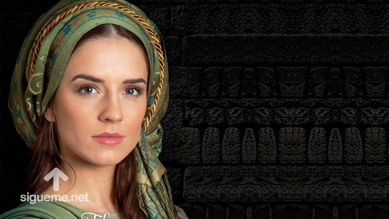 imagen de DEBORA, Jueza de Israel y Profeta, Mujeres de la Biblia
