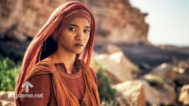 imagen de DEBORA, la Nodriza de Rebeca, Mujeres de la Biblia