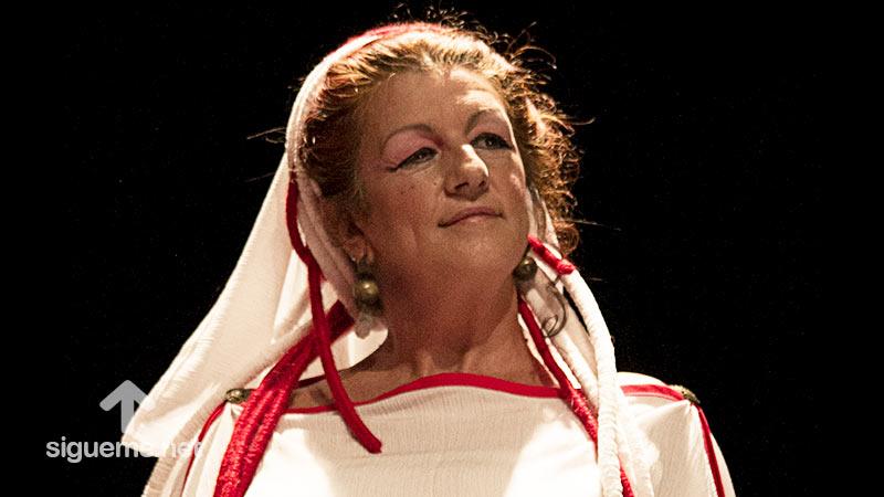 imagen de DRUSILA, la Esposa de Felix, Mujeres de la Biblia