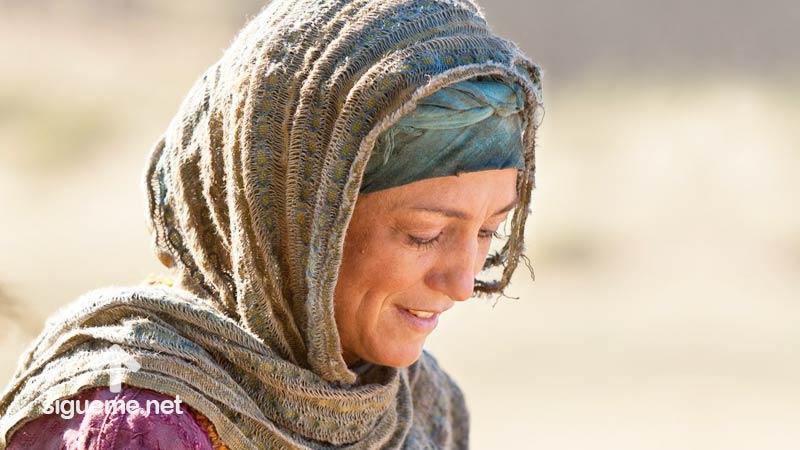imagen de LA MUJER CANANEA, Alabada por su Fe, Mujeres de la Biblia