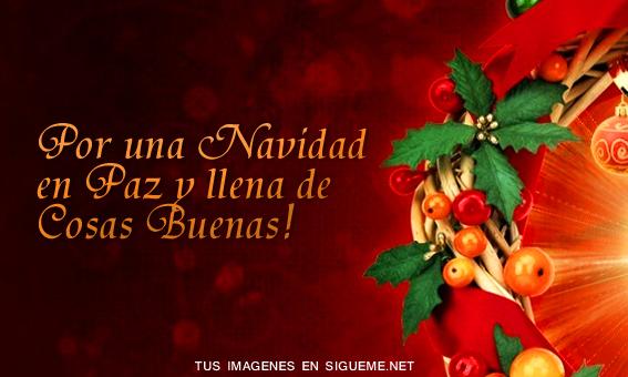 ... sobre la imagen de Navidad y Año Nuevo 2013 para Facebook y selecciona