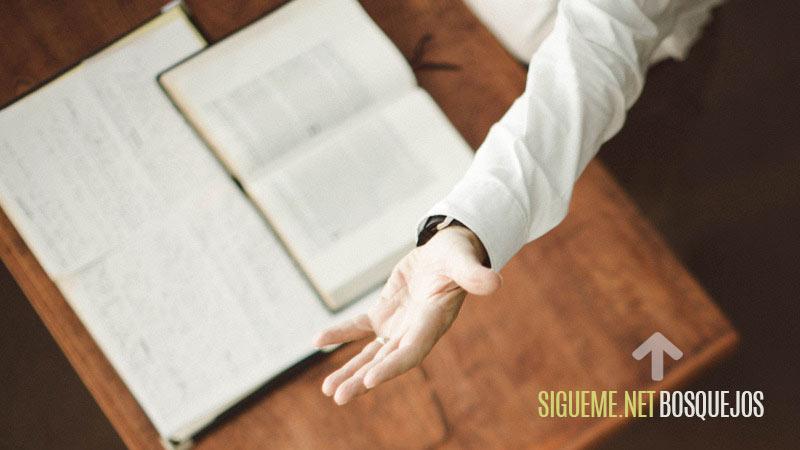 Bosquejo biblico para predicar sobre Los Falsos Maestros