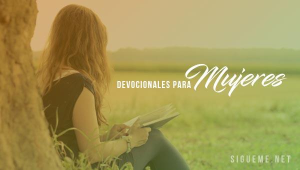 Temas devocionales para mujeres