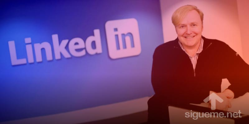 Frases de Allen Blue Co Fundador de Linkedin