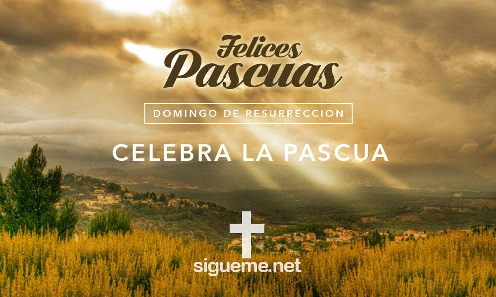 Celebra La Pascua Imagenes De Semana Santa