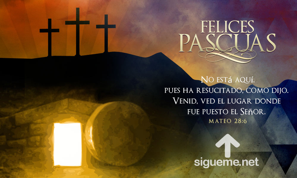 Jesus De La Cruz A La Resurreccion Imagenes De Semana Santa