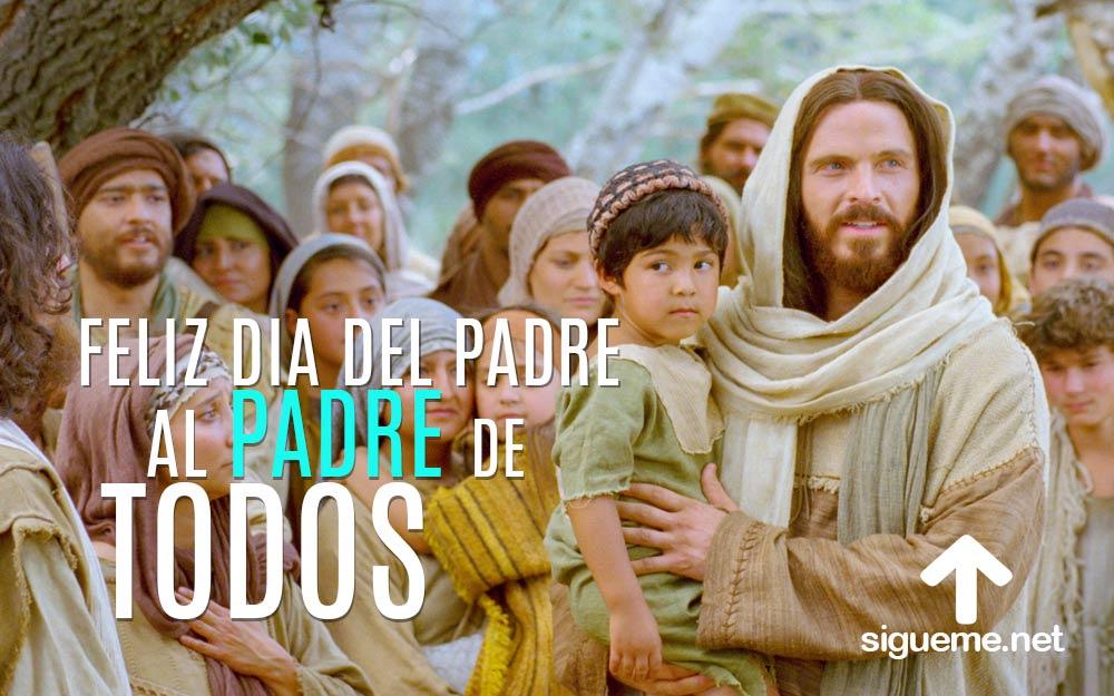 Frase del Dia del Padre