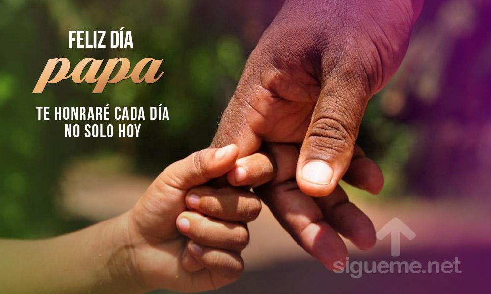 Imagen para el Dia del Padre