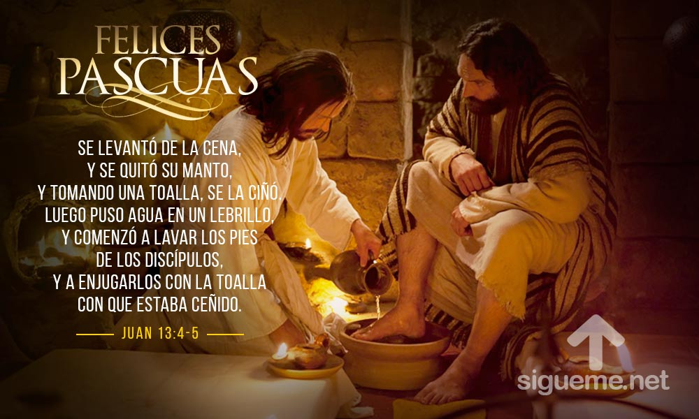 Felices Pascuas Imagenes De Semana Santa