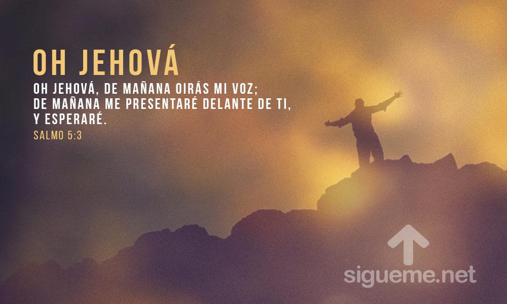 Imagen cristiana con frase de oracion