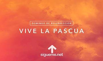 Imagen de Pascua del Domingo de Resurreccion