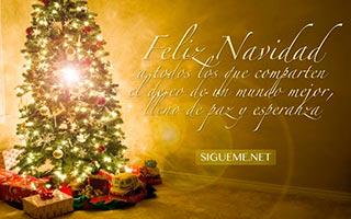 Navidad Imagenes Cristianas Con Frases Navideñas