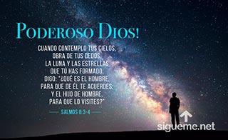 Buenas Noches! Dios Piensa en Ti
