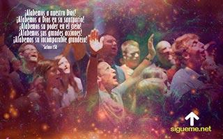 imagenes cristianas de alabanza y adoracion a Dios