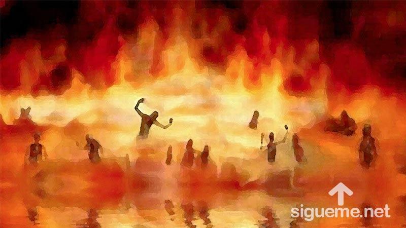 Albert Mohler enseña sobre el infierno