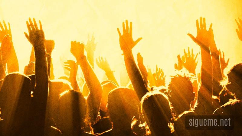 Avivamientos del Espiritu santo