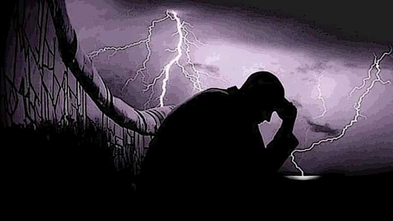 Cristiano en medio de pruebas y adversidades