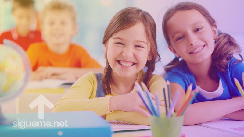 Desarrollo emocional, fisico e intelectual de los niños