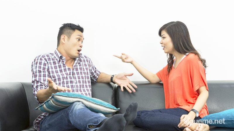 Diferentes roles del hombre y la mujer dentro del matrimonio