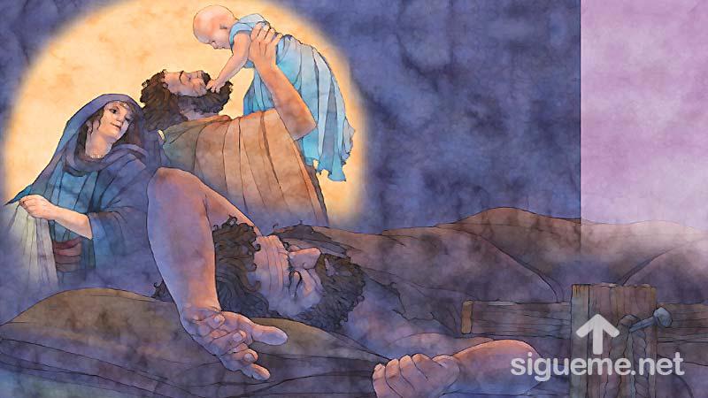 El Anuncio Del Angel Gabriel A Maria Historias Biblicas Para Ninos