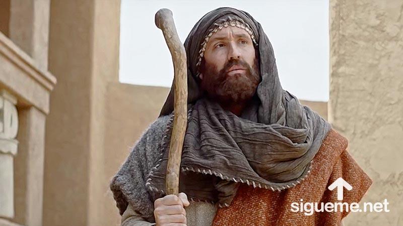 Historia Biblica: La Historia de Jonás