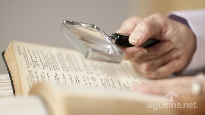 evidencias biblicas de la existencia de Dios