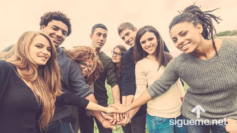 Generacion de Jovenes cristianos en marcha, predica de Dante Gebel