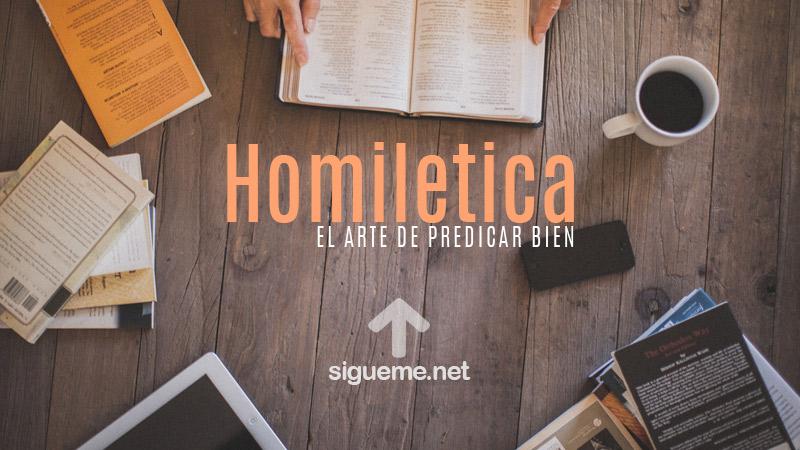 Curso de Homiletica Cristiana