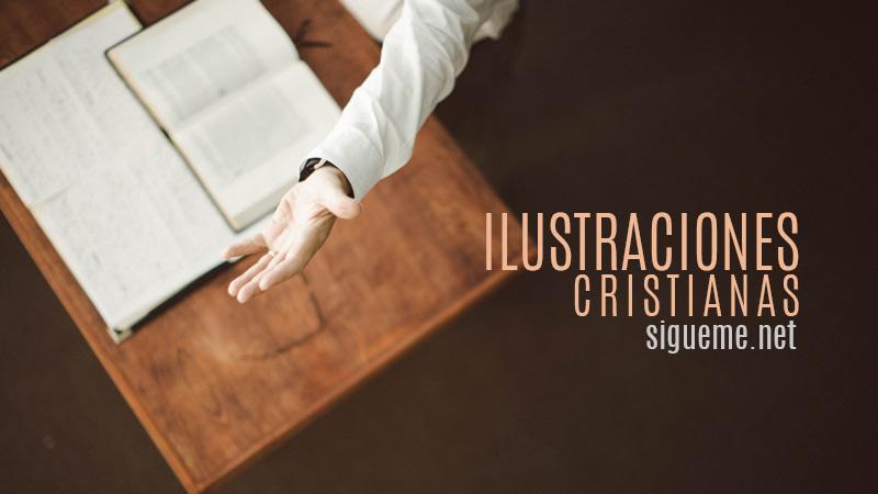 Ilustraciones Y Anecdotas Para Sermones Cristianos
