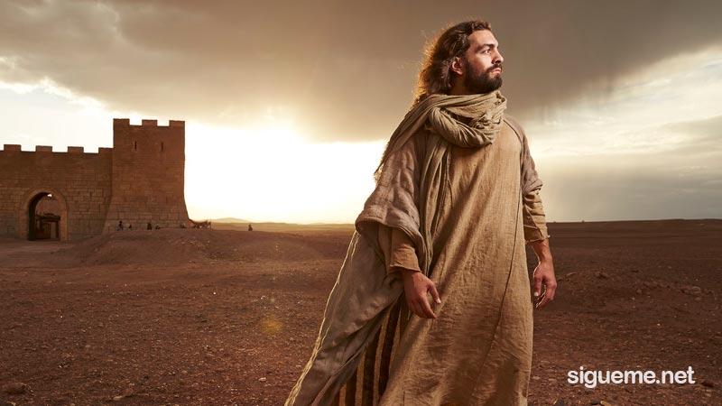 Jesús es el Dios eterno, que vino al mundo para salvar al pecador