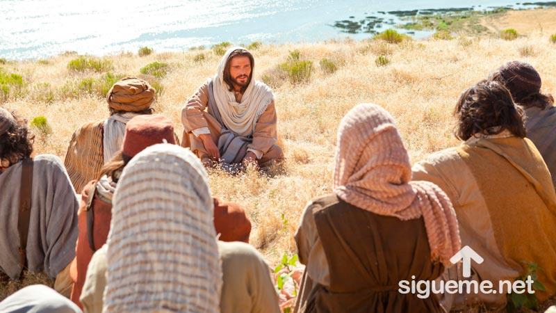 Historia Biblica: El Sermón del Monte: las Bienaventuranzas