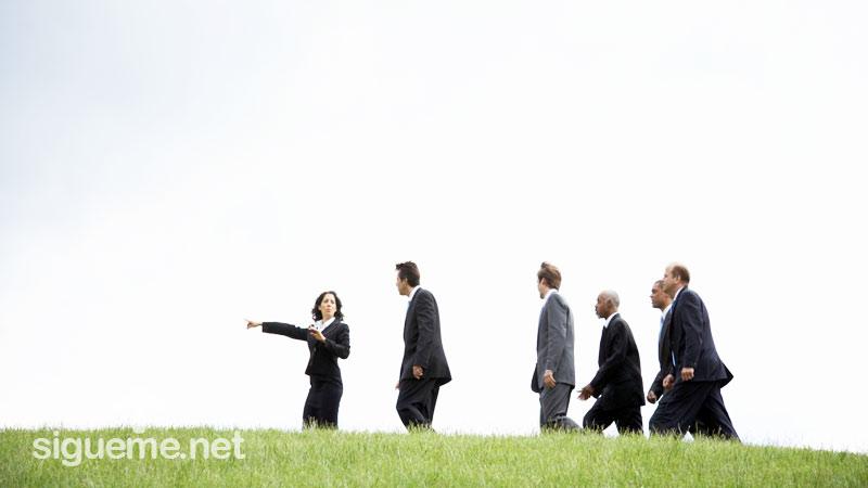 Caracteristicas del liderazgo, la influencia