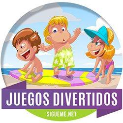 Juegos y Actividades para Niños