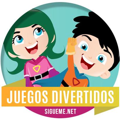 Ilustracion de Juegos y Actividades para Niños