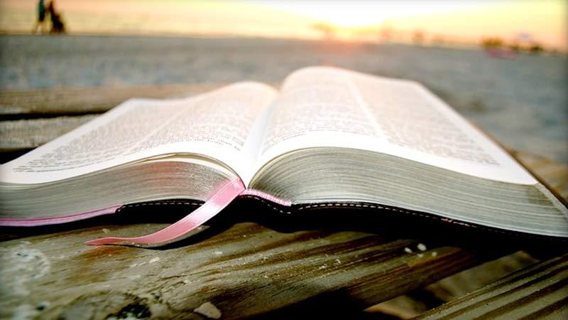 La Biblia, el evangelio de Jesucristo
