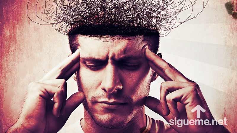 La guerra de la mente y los pensamientos