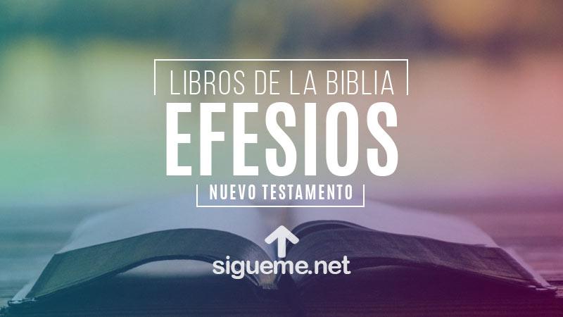 EFESIOS   Libro de la Biblia   Comentario Biblico