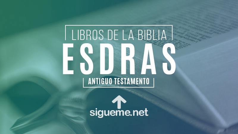 ESDRAS, personaje biblico del Antiguo testamento